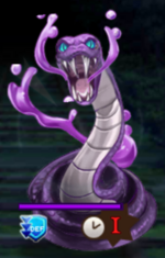 Killer Snake