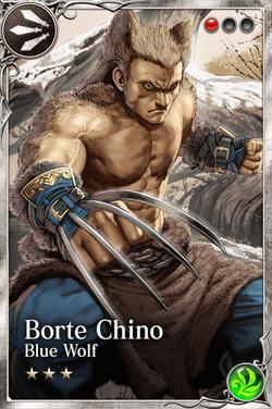 Borte Chino