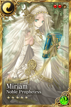 Miriam+1