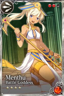 Menthu+1