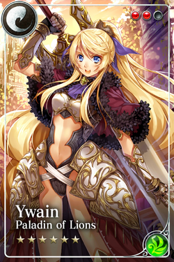 Ywain (King of the Ring)+1