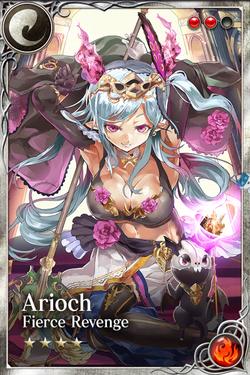 Arioch+1