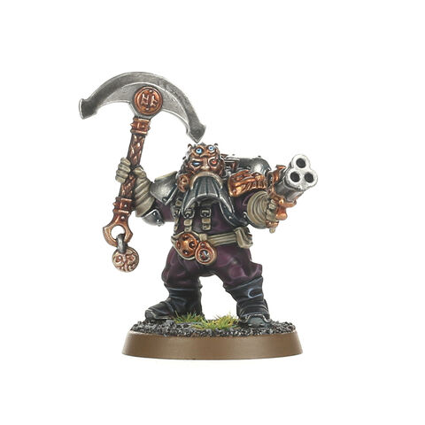 File:Arkanaut Captain volley pistol Kharadron Overlords miniature.jpg