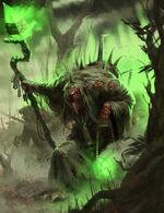 Skaven Plague Priest Pestilens Sigmarlore