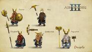 Art Dwarves