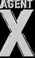 Agent X logo