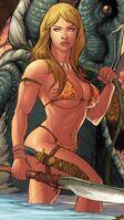 Shana the She-Devil (2)