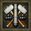 ArtilleryFoundry icon