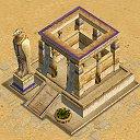 Egyptiantempleaom