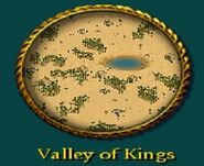 Valley of Kings menu icon