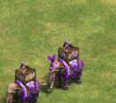 Archer Units (Age of Empires II)