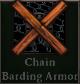 Chainbardingarmorunavailable