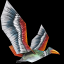 Special-c-vermilion-bird-icon