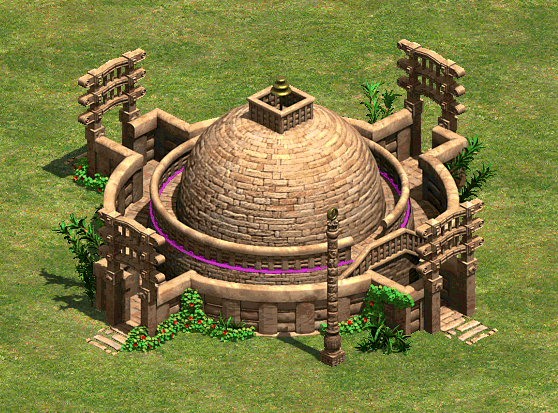 Sanchi Stupa Wallpaper Hd: Age Of Empires Series Wiki