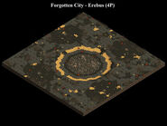 Erebus forgotten city
