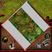 Frombelowminimap