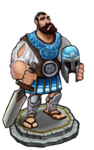 AgamemnonInProgress