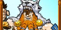 Chief Vemundr