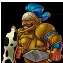Unit mycenaeanhypaspist