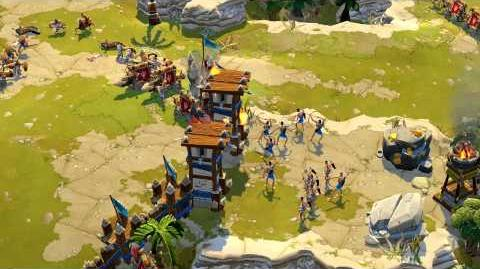 Age of Empires Online - Video Blog