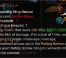 Kindred Death