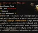 Frenzy Snakes And Mouses