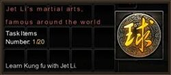 Fight the World Coin (4)