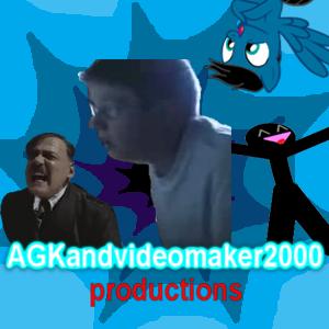 AGKandvideomaker2000 | Angry German Kid Wiki | Fandom ...