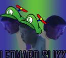 Leonard Slikk