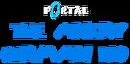 Portal & The AGK Logo