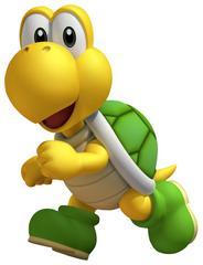 File:Koopa Troopa 3D Land.png