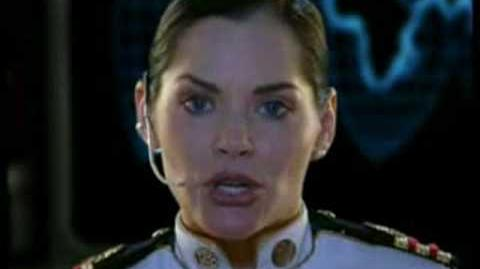 Command & Conquer Yuri's Revenge - Eva Lee