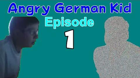 AGK Episode 1 - Angry German Kid watches Hitler.exe