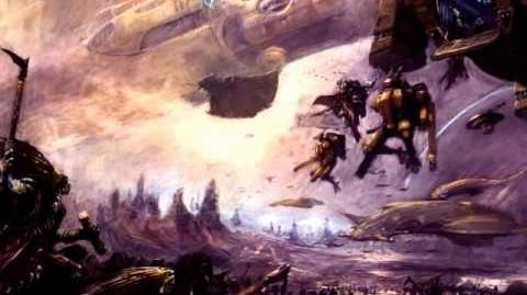 Warhammer 40,000 - Tau Empire Tribute