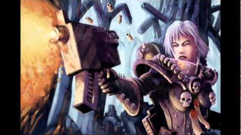 HMKids - Sisters of Battle