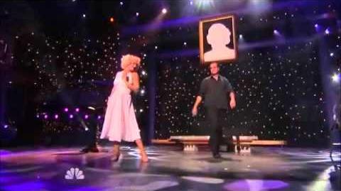 Brett Daniels - American's Got Talent - 2011 - YouTube special