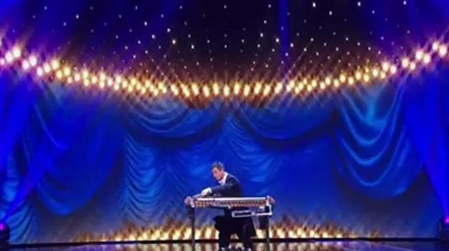 YouTube Show Results, p3 ~ America's Got Talent 2012-0