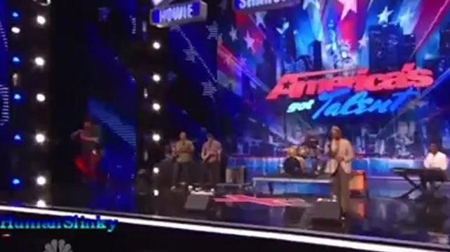 More Music on America's Got Talent