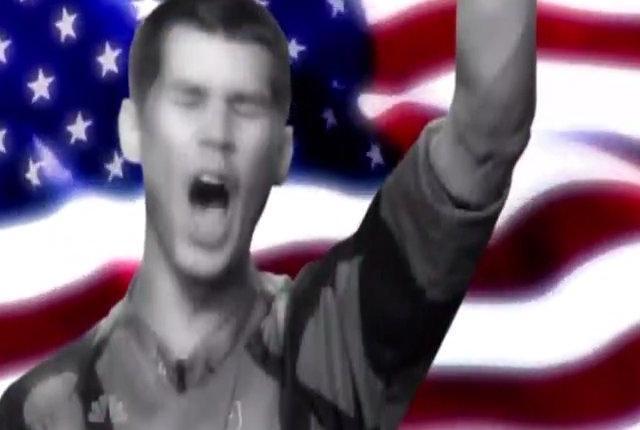 Jeremy Vanschoonhoven ~ America's Got Talent 2nd Semi-finals
