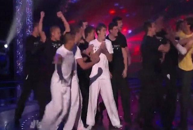 America's Got Talent 2nd Semi-finals The Results 2nd part-0