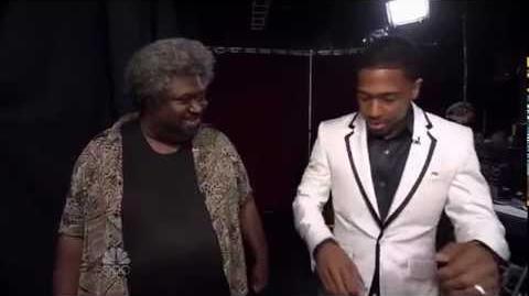 Ulysses - Vegas Round - America's Got Talent 2012
