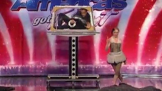 Successful ~ America's Got Talent 2010, auditions NY Day2
