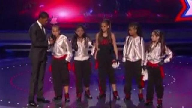 RNG ~ America's Got Talent Wild Cards Compete