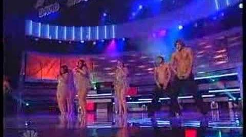 America's Got Talent Part 5