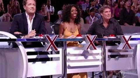 America's Got Talent Season 1 Episode 2 Part 6