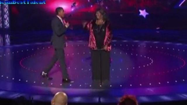Alice Tan Ridley ~ America's Got Talent Top 48 week-2-0