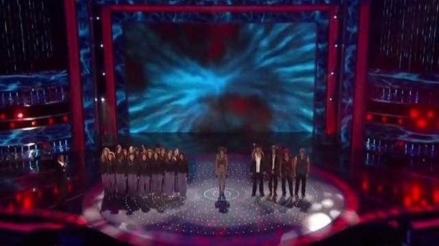 Wild Card Results ~ America's Got Talent 2011 (p1)-0