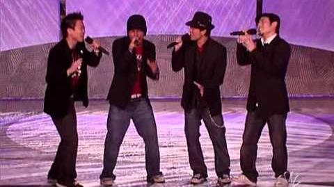 America's Got Talent - At Last 1