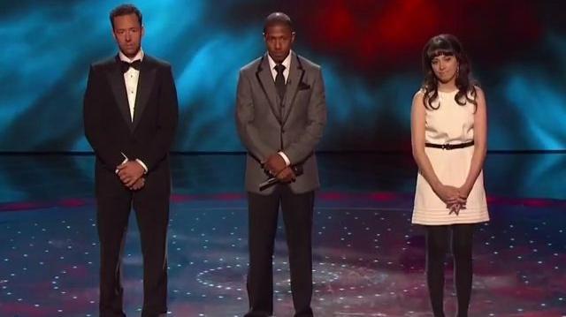 Top 48 Results (Q4) ~ America's Got Talent 2011 LIVE (p5)-0
