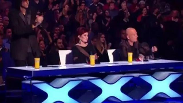 Tim Hockenberry, 2nd Semifinal ~ America's Got Talent 2012-0